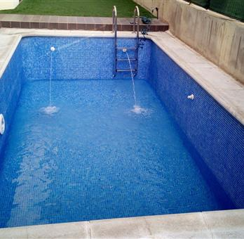 mantenimiento de piscinas privadas en madrid