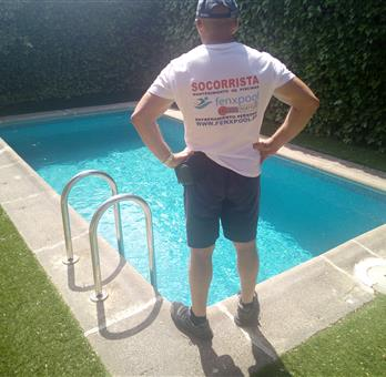 mantenimiento de piscinas en comunidades de vecinos