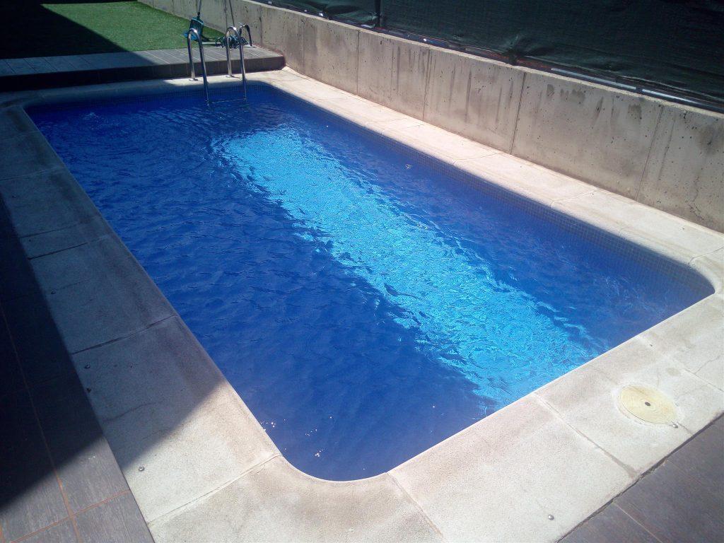 mantenimiento de piscinas particulares en madrid