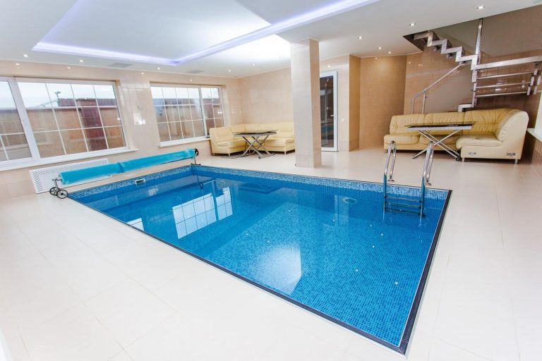 empresa mantenimiento de piscinas en madrid