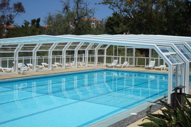 mantenimiento de piscinas climatizadas madrid