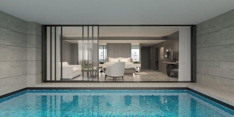 mantenimiento piscinas climatizadas madrid