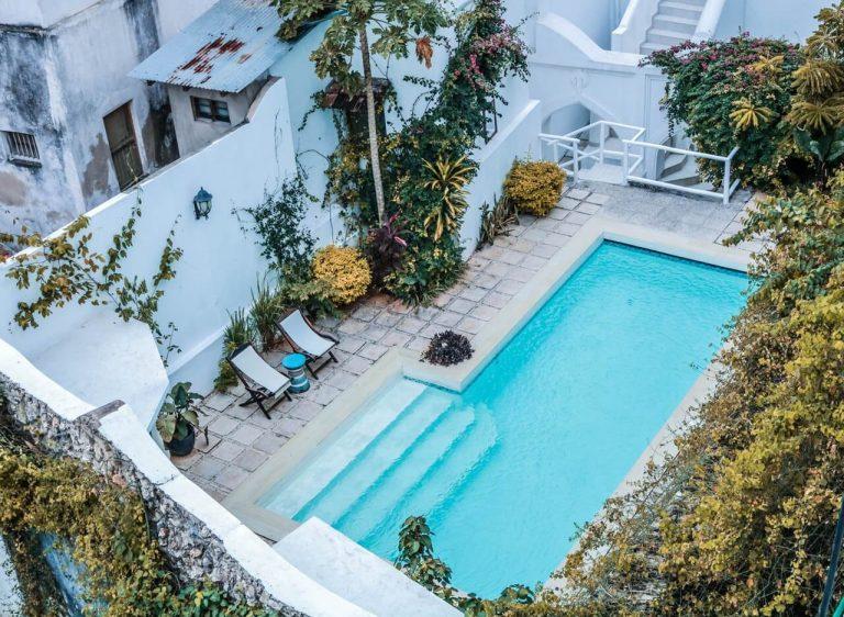 mantenimiento de piscinas madrid conde orgaz - piovera