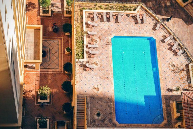 mantenimiento de piscinas madrid coslada