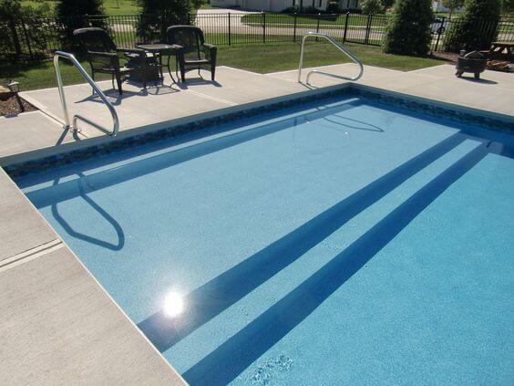 piscinas de skimmer madrid
