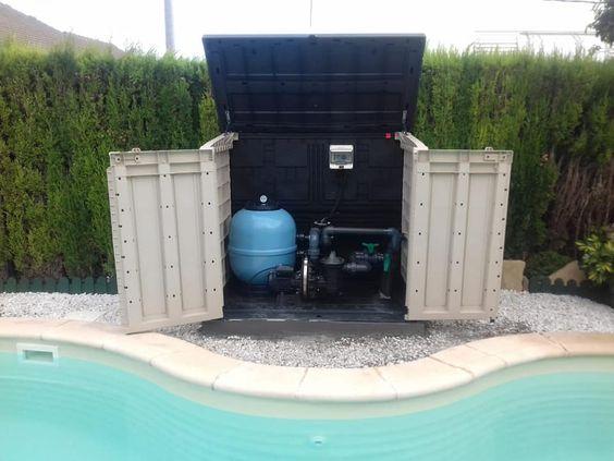 depuradoras piscinas madrid