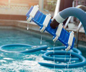 limpieza de piscinas madrid